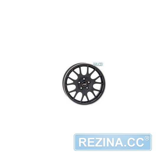 RS WHEELS Wheels Tuning 7084 MLCB - rezina.cc