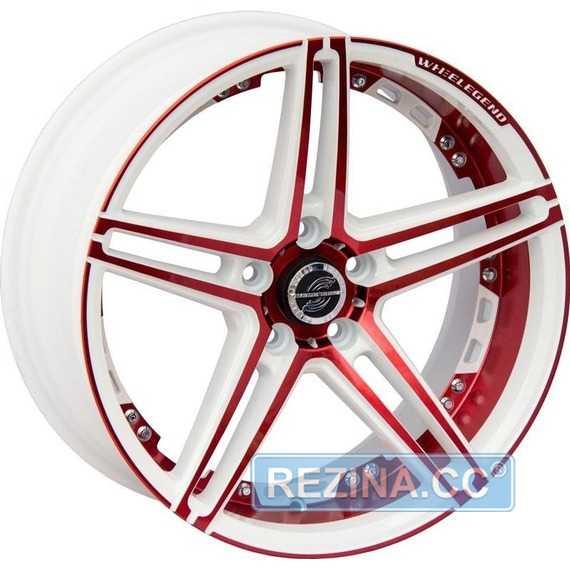 RS WHEELS Wheels Tuning 173J AWTR - rezina.cc