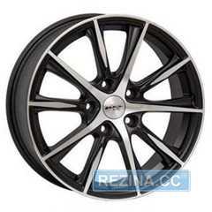 RS WHEELS Wheels Tuning 184J MCB - rezina.cc