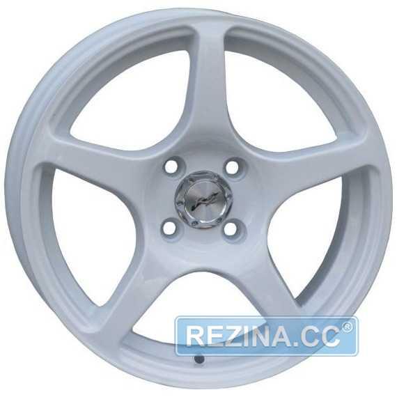 RS WHEELS Wheels Classic 280 W - rezina.cc