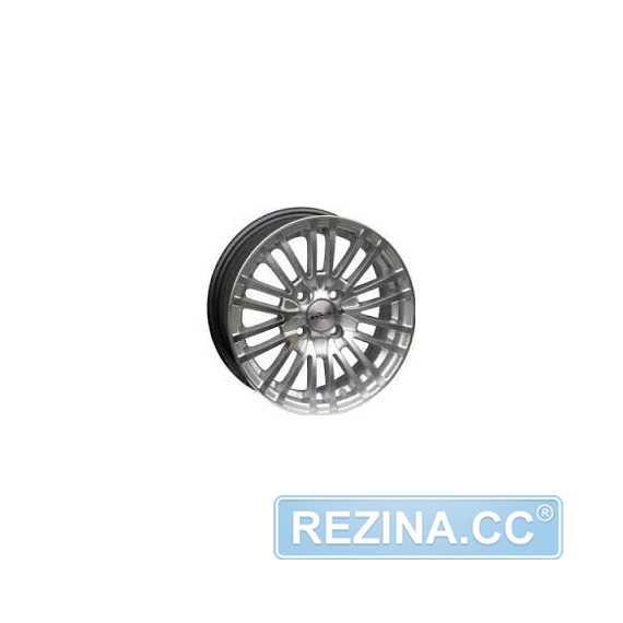 RS WHEELS Wheels Tuning 238 HS - rezina.cc