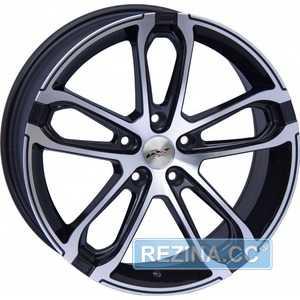 Купить RS WHEELS Wheels Tuning 5056d MCB R18 W8 PCD5x112 ET45 DIA66.6
