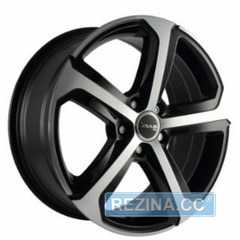 AVUS AC514 BLACK POLISHED - rezina.cc