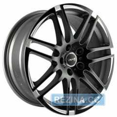 AVUS ACM04 BLACK POLISHED - rezina.cc