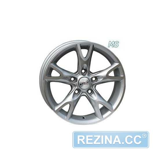 RS WHEELS Wheels Tuning 518J MS - rezina.cc