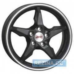 Купить RS WHEELS Wheels Tuning 5240TL CB/ML R15 W6.5 PCD5x100 ET38 DIA69.1