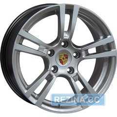 Купить REPLICA 960x HS R18 W8 PCD5x130 ET50 DIA71.6