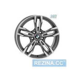 REPLICA BM 137f MG - rezina.cc