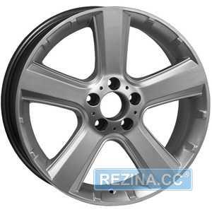 Купить REPLICA ME 652x HS R18 W8 PCD5x112 ET48 DIA66.6