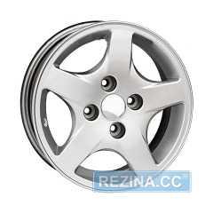 Купить REPLICA CITROEN 086 HS R14 W5.5 PCD4x108 ET24 DIA65.1