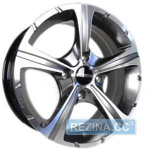 Купить RZT 53033 MG R14 W6 PCD4x98 ET38 DIA58.6