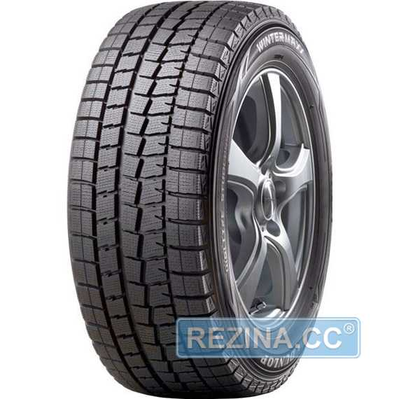 Зимняя шина DUNLOP Winter Maxx WM01 - rezina.cc
