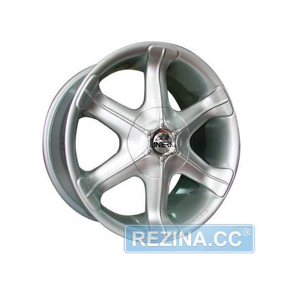 ANTERA 301 Silver - rezina.cc