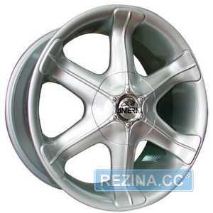Купить ANTERA 301 Silver R18 W8.5 PCD5x120 ET35 DIA75