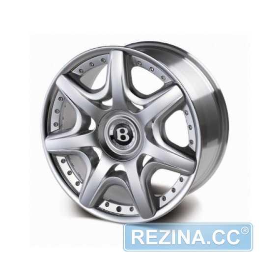 REPLICA Bentley JH 1353 - rezina.cc