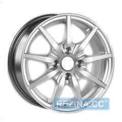 Купить REPLICA Volkswagen JT-2027 HS R14 W6 PCD5x100 ET38 DIA57.1
