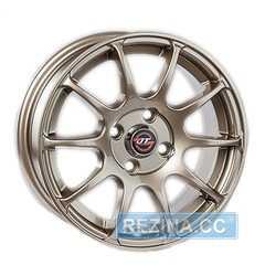 Купить JT 2024 Bronze R15 W6.5 PCD4x98 ET38 DIA67.1