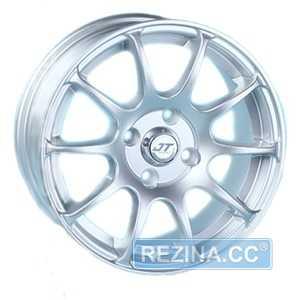 Купить JT 2024 SIL R14 W6 PCD4x100 ET38 DIA67.1
