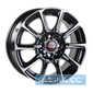 Купить JT 2033 BM R15 W6.5 PCD4x98 ET38 DIA58.6