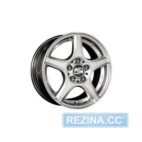MSW 14 Full Silver - rezina.cc
