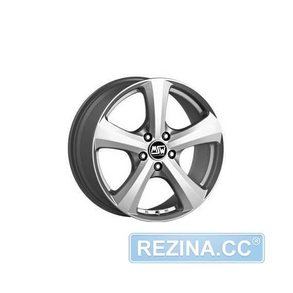MSW 19 W Full Silver - rezina.cc