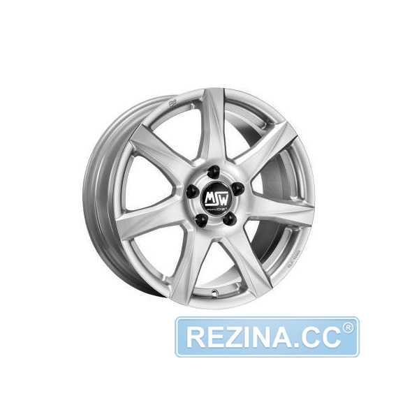 MSW 77 Full Silver - rezina.cc