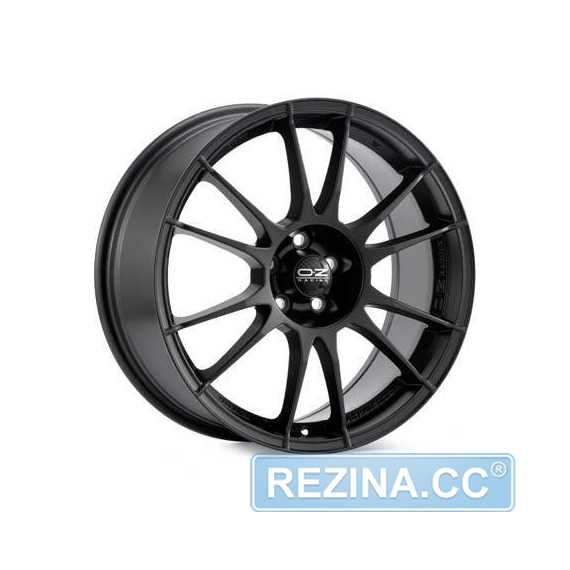 OZ Ultraleggera Matt Black - rezina.cc