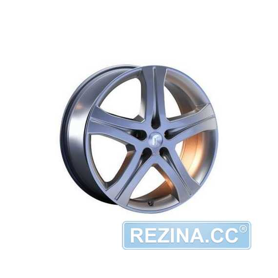 RONDELL 0046 Silber Lackiert - rezina.cc