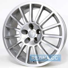 RONDELL 0026 Silber Lackiert - rezina.cc