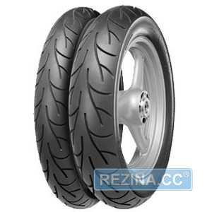 Купить CONTINENTAL ContiGo 120/80 16 60P Front/Rear TL