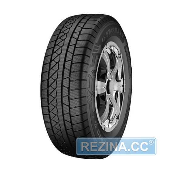 Зимняя шина STARMAXX Incurro W870 - rezina.cc