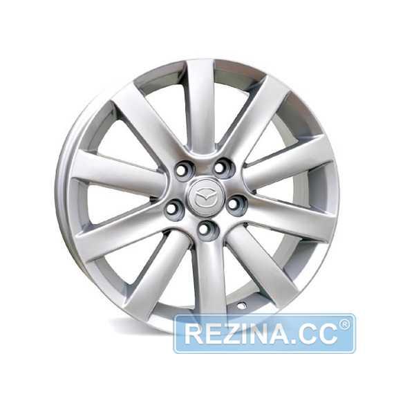 REPLICA FR-891 S - rezina.cc