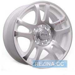 Купить STORM SM-9806 WP(R)Z R13 W5.5 PCD4x98 ET30 DIA58.6