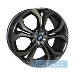 Купить REPLICA CT1554 GSP R20 W10.5 PCD5x120 ET30 DIA74.1