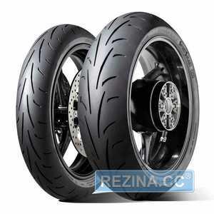 Купить DUNLOP Sportmax SportSmart ll 120/70 R17 58H Rear TL