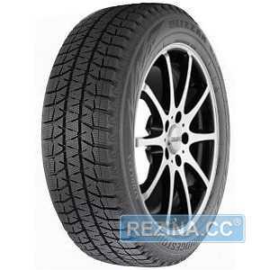 Купить Зимняя шина BRIDGESTONE Blizzak WS-80 235/50R18 101H