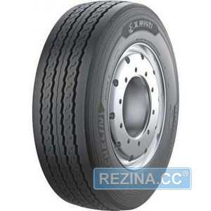 Купить MICHELIN X Multi T 385/65 R22.5 160K