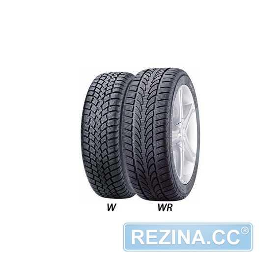 Зимняя шина NOKIAN W Plus - rezina.cc