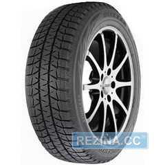 Купить Зимняя шина BRIDGESTONE Blizzak WS-80 255/35R18 90H