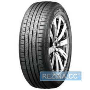 Купить Летняя шина Roadstone N Blue ECO 215/55R17 93V