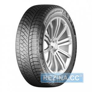 Купить Зимняя шина CONTINENTAL ContiVikingContact 6 SUV 255/55R19 111T