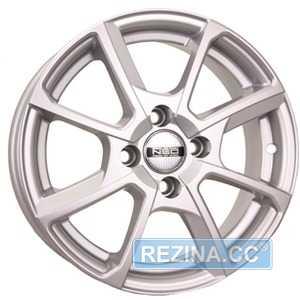 Купить TECHLINE 438 S R14 W5.5 PCD4x100 ET43 DIA60.1