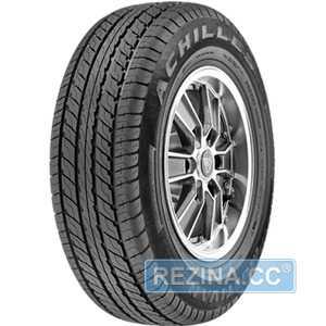 Купить Летняя шина ACHILLES MULTIVAN 215/60R16C 108R