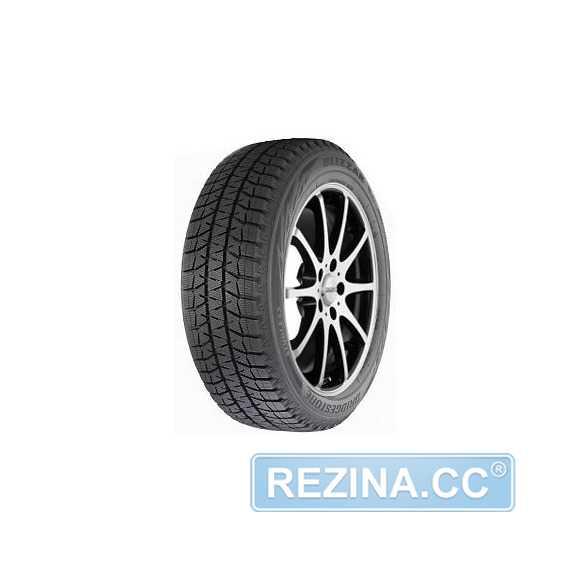Зимняя шина BRIDGESTONE Blizzak WS-80 - rezina.cc