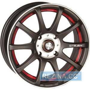 Купить ZW 355 RB6ZM R15 W6.5 PCD4x98/100 ET35 DIA73.1