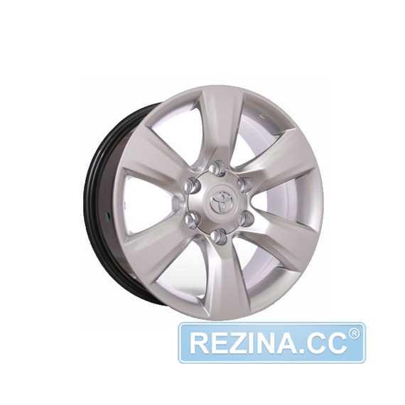 ZD WHEELS TOYOTA 64 S - rezina.cc