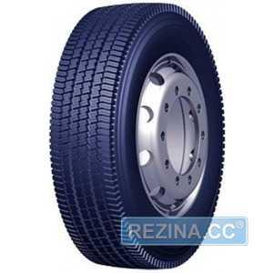 Купить LINGLONG LFW 806 315/80(13.00) R22.5 154M
