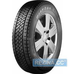 Купить Зимняя шина BRIDGESTONE Blizzak W-995 205/75R16C 110R
