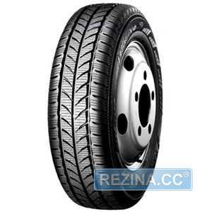 Купить Зимняя шина YOKOHAMA VAN Winter WY01 235/60R17 117R