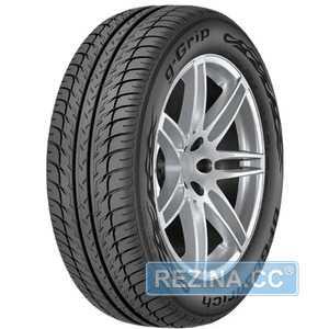 Купить Летняя шина BFGOODRICH G-Grip 205/50R17 89Y